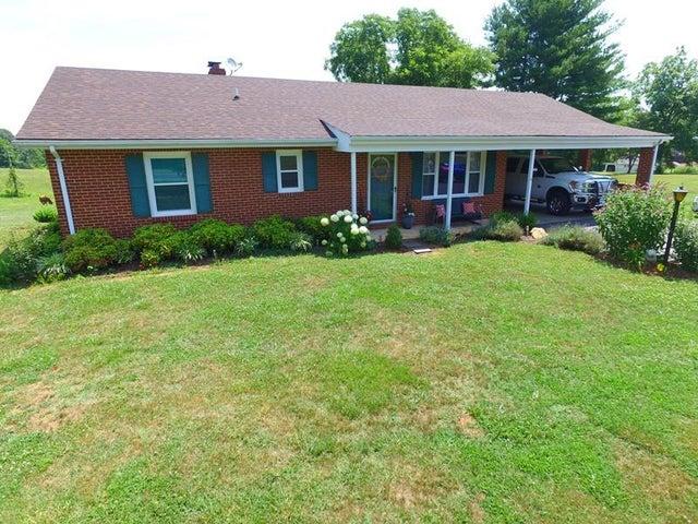 3550 GRASSY HILL RD, Rocky Mount, VA 24151