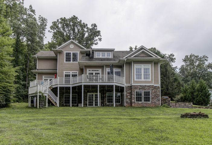 325 MARINERS COVE DR, Moneta, VA 24121