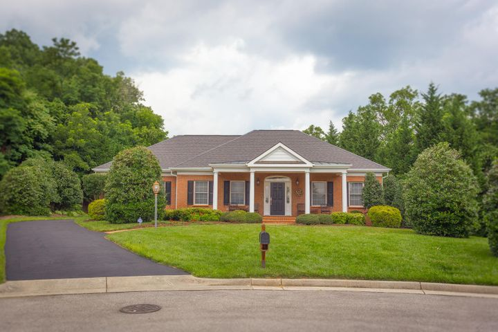 625 Highfield RD, Salem, VA 24153