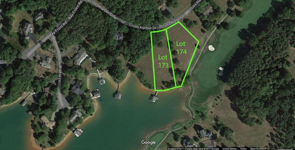 0 Cross Harbour DR, Penhook, VA 24137
