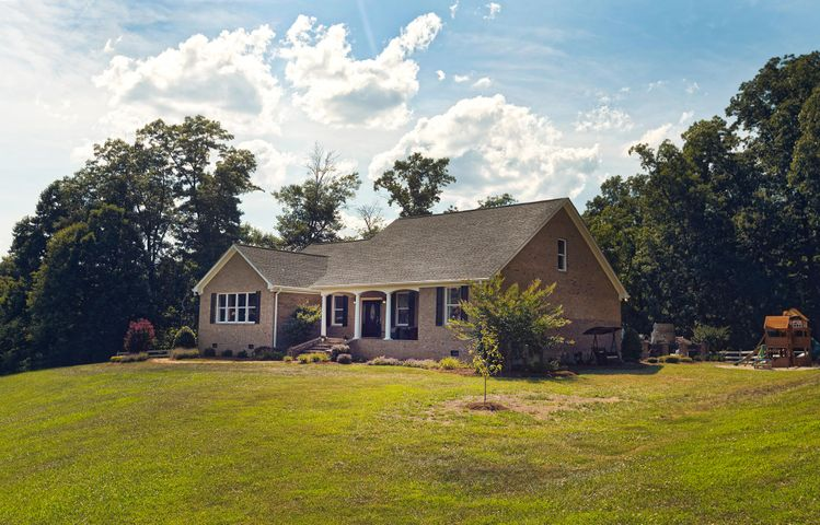 312 Williams Farm RD, Troutville, VA 24175