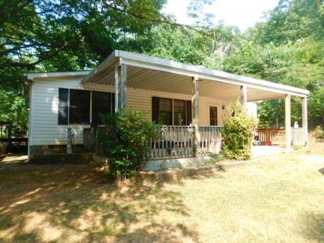 4422 Johnson Mountain RD, Huddleston, VA 24104