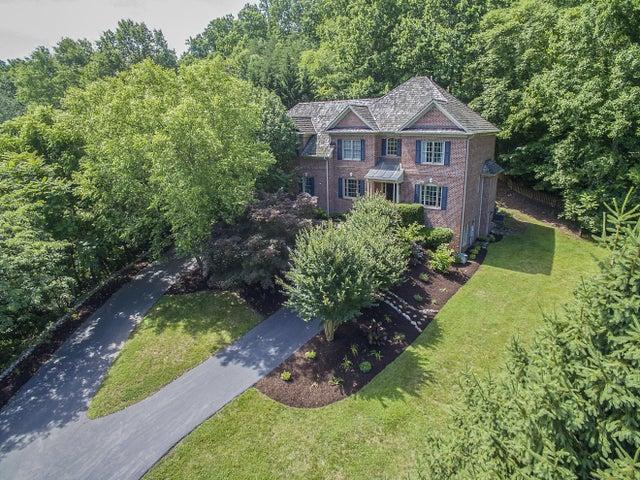 6410 Hidden Woods DR, Roanoke, VA 24018