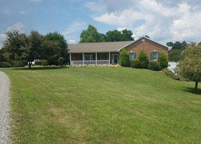 1692 TRINITY RD, Troutville, VA 24175