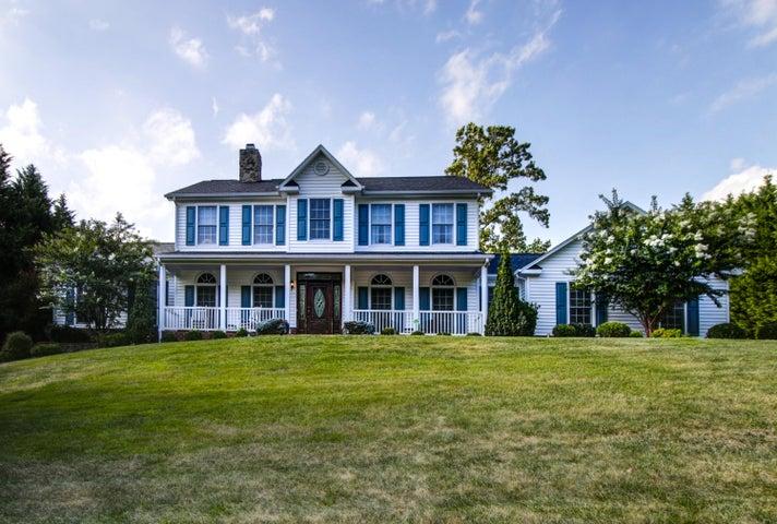 6719 Mallard Lake DR, Roanoke, VA 24018
