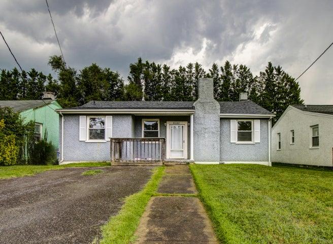 3137 Hillcrest AVE NW, Roanoke, VA 24012