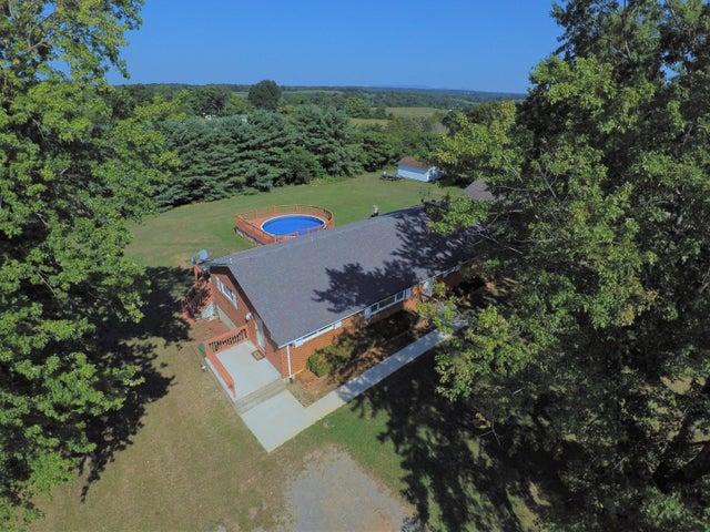 3698 ALEAN RD, Boones Mill, VA 24065