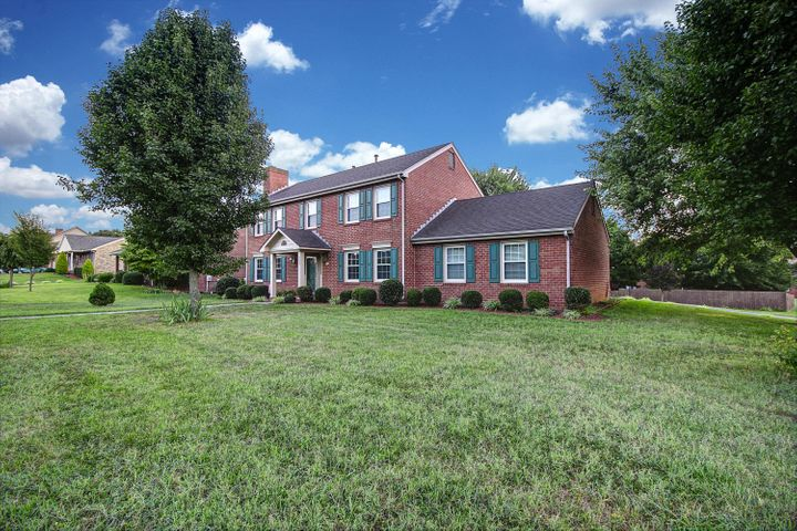 2045 Mountain View RD, Vinton, VA 24179