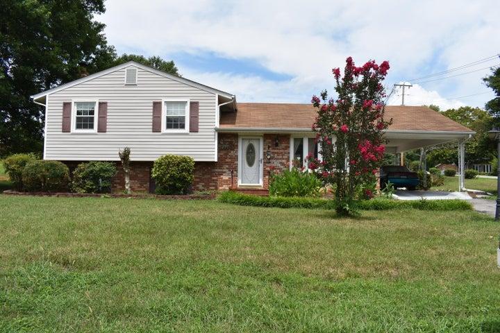 5303 Lakeland DR, Roanoke, VA 24018