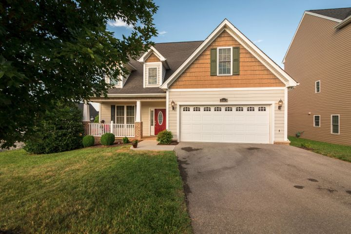 3163 CLAYVIEW CIR, Salem, VA 24153