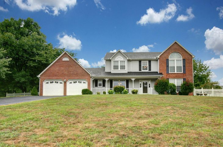83 Highfield LN, Roanoke, VA 24019