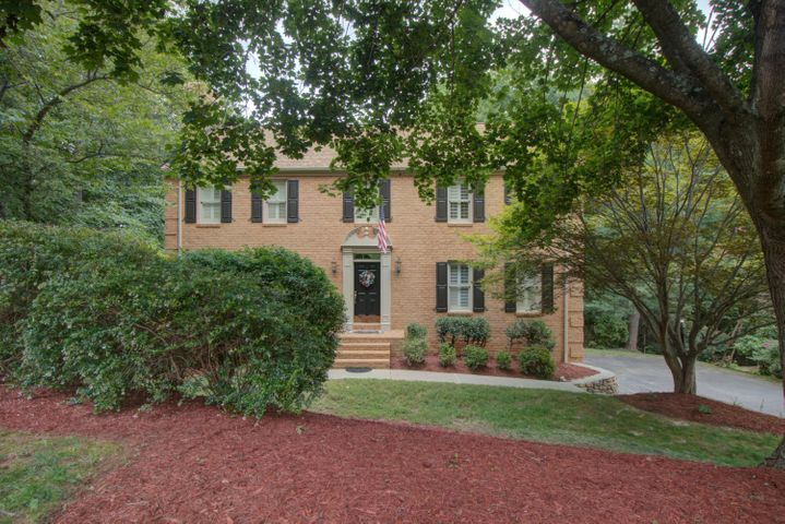 5595 Westbriar CT, Roanoke, VA 24018