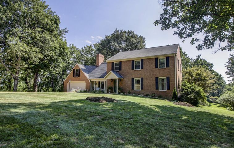 7620 Countrywood DR, Roanoke, VA 24018