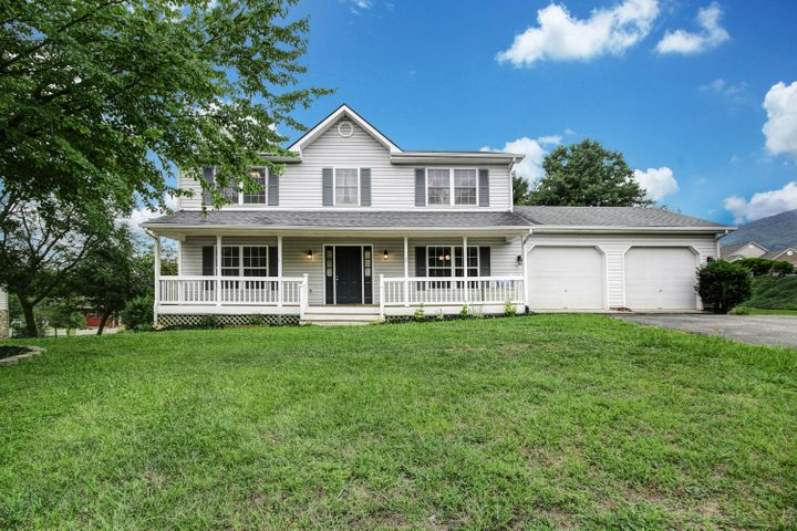 5348 Huntridge RD, Roanoke, VA 24012