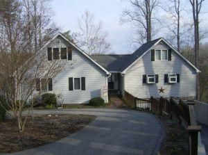 213 Wilderness WAY, Moneta, VA 24121