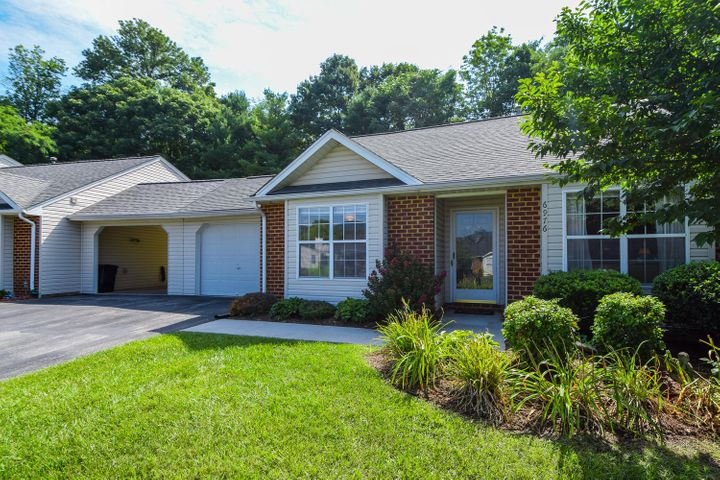 6976 Black Walnut CT, Roanoke, VA 24019