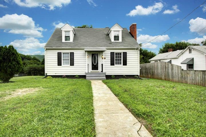 1126 Ethel RD, Roanoke, VA 24014