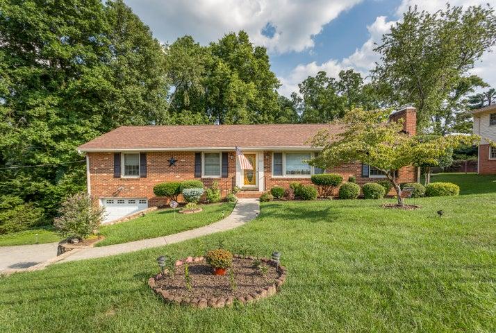 327 BOXLEY RD, Roanoke, VA 24019