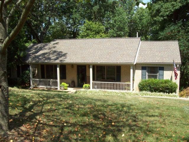 1180 Oak Ridge RD, Buchanan, VA 24066