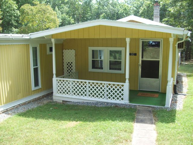 92 Pine Crest RD, Fincastle, VA 24090