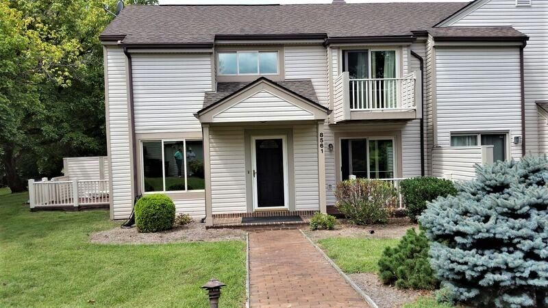 Pella triple pane windows and doors. Also 2 decks and a balcony for your enjoyment.