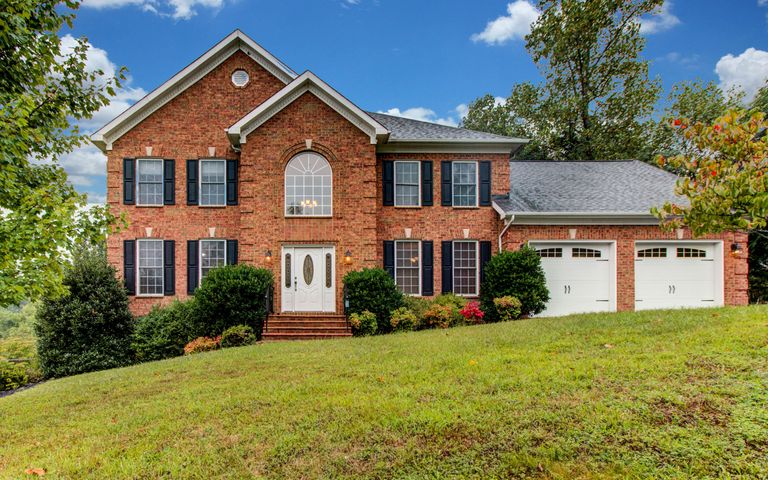 7524 Autumn Park DR, Roanoke, VA 24018