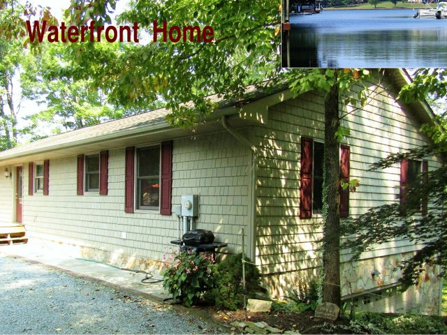 352 Lakeside RD, Penhook, VA 24137