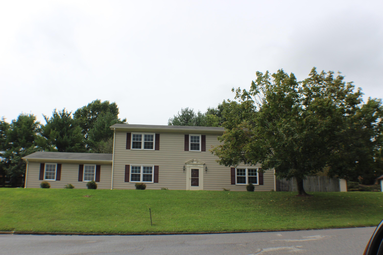 5169 Jonathan LN, Roanoke, VA 24019