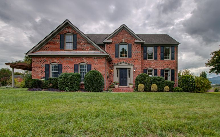7816 College View CT, Roanoke, VA 24019