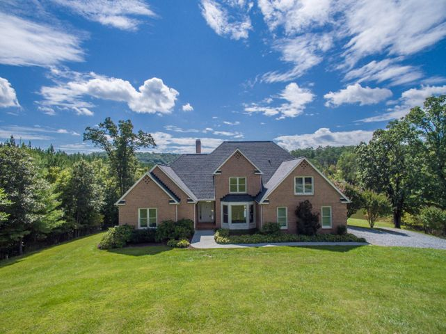 2350 Stony Creek RD, Lynch Station, VA 24571