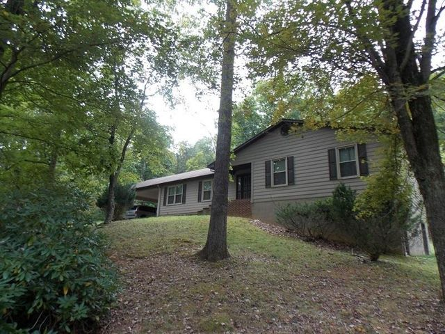36 Rainbow Forest DR, Blue Ridge, VA 24064