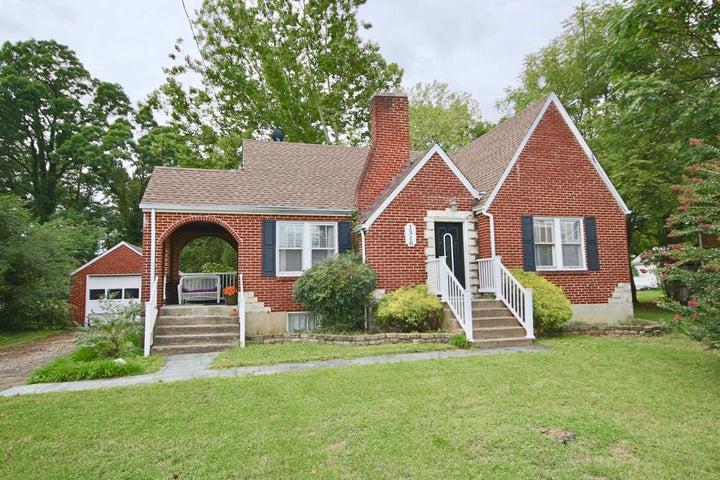 1310 Gilford AVE NW, Roanoke, VA 24017
