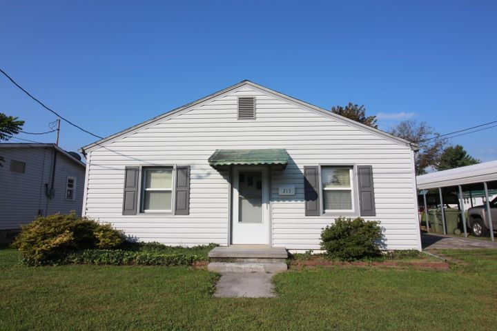215 MCCLELLAND ST, Salem, VA 24153