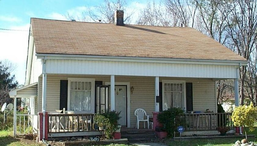 313 S Broad ST, Salem, VA 24153