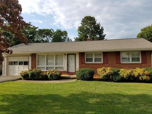 115 Frances DR NW, Roanoke, VA 24017
