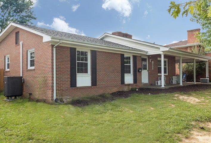 2902 Tully DR, Roanoke, VA 24019