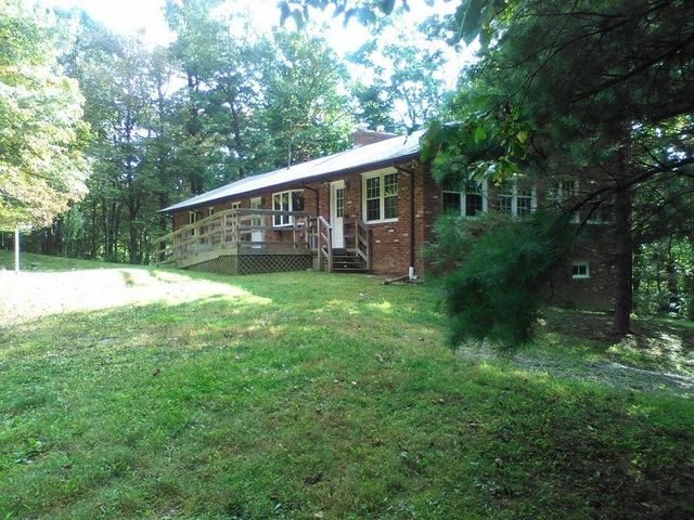8224 Poor Mountain RD, Bent Mountain, VA 24059