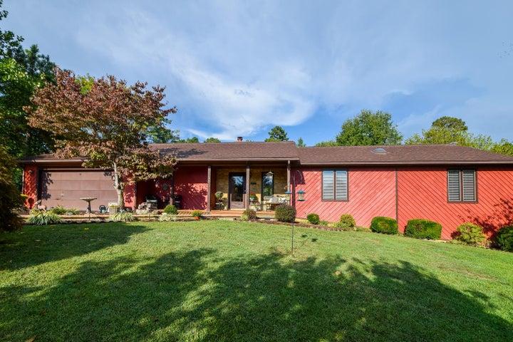58 Fox Croft LN, Blue Ridge, VA 24064