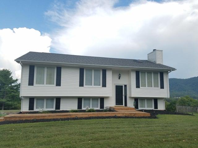 5219 Orchard Hill DR, Roanoke, VA 24019