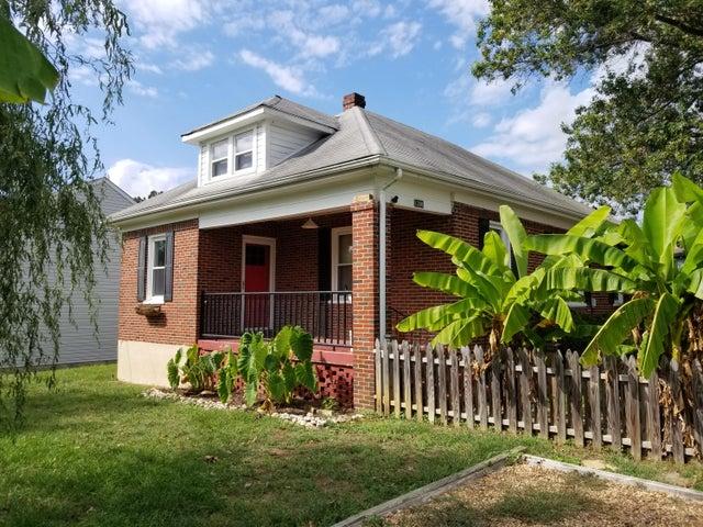 1208 Gearhart RD, Roanoke, VA 24014