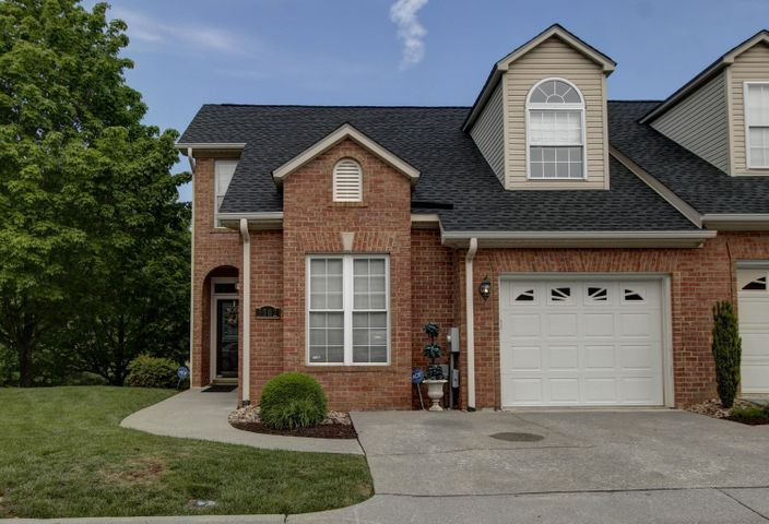 5502 Capulet CT, Roanoke, VA 24018
