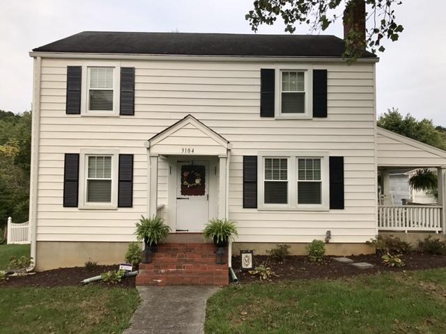 3104 Garden City BLVD SE, Roanoke, VA 24014