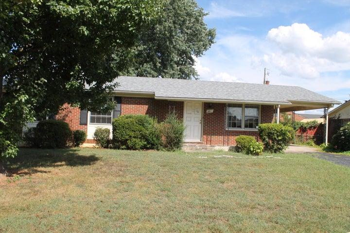 5421 Meadowcrest ST, Roanoke, VA 24019