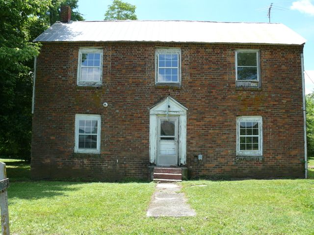 252 Cherry Tree Bottom, Buchanan, VA 24066