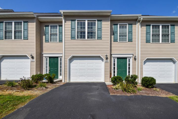 6641 Village Green DR, Roanoke, VA 24019