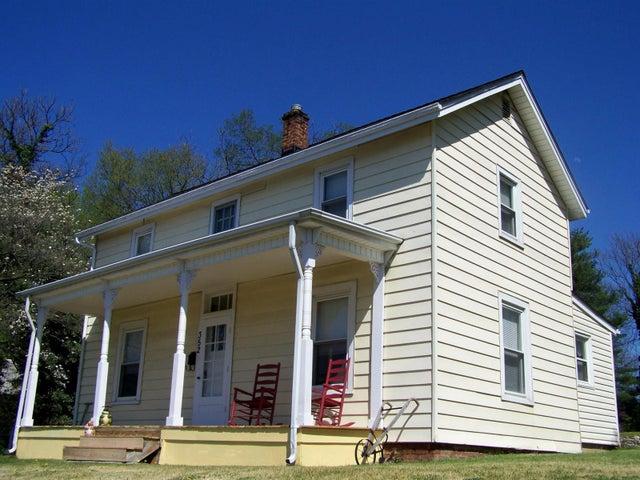 352 CRAIG AVE, Salem, VA 24153