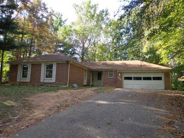 6726 South Indian Grave RD, Boones Mill, VA 24065