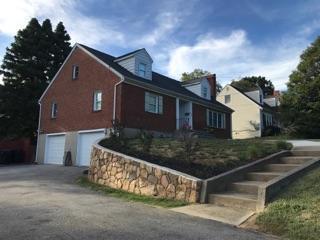 3235 Lawndale RD, Roanoke, VA 24018