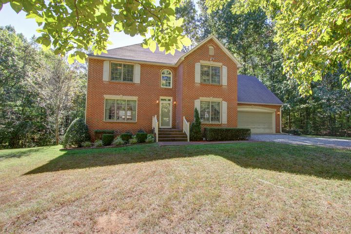 103 Kingston DR, Forest, VA 24551