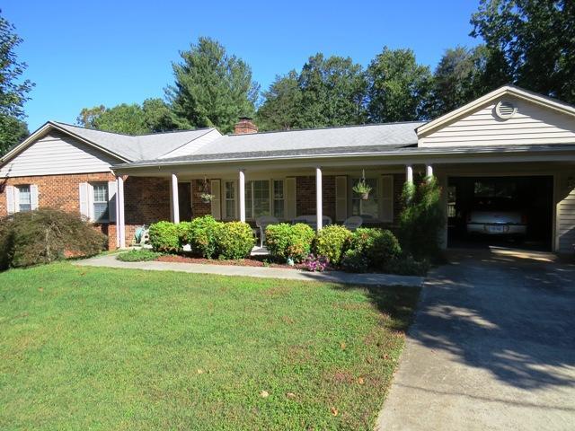 225 Parkwood CT, Collinsville, VA 24078